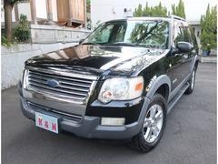 フォード エクスプローラー の中古車 XLT エクスクルーシブ 4WD 東京都品川区 88.0万円