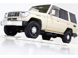 トヨタ ランドクルーザープラド 2.4 EXワイド ディーゼルターボ 4WD タイベル交換済 ナロー ヴィンテージ16AW