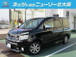 トヨタ ヴォクシー 2.0 ZS 煌 フロント・サイド・バックカメラ
