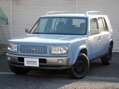 日産 ラシーン の中古車 1.5 タイプII 4WD 大阪府寝屋川市 94.6万円
