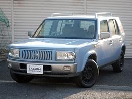 日産 ラシーン 1.5 タイプII 4WD シート張替