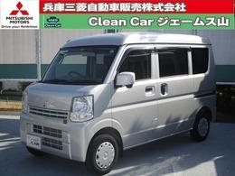 三菱 ミニキャブバン 660 ブラボー ハイルーフ 5AMT車 キーレス 電格ミラー プライバシーガラス
