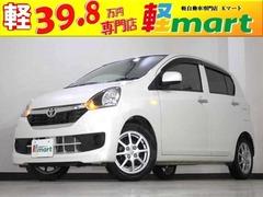 トヨタ ピクシスエポック の中古車 660 X SA 兵庫県高砂市 39.8万円