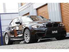 BMW 1シリーズクーペ の中古車 1シリーズMクーペ 東京都府中市 723.0万円