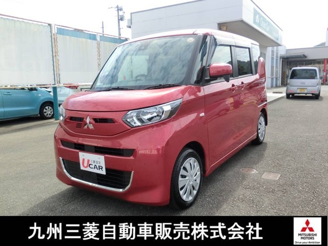 令和2年式 EKスペース Gタイプが入荷しました。お問い合わせ先は九州三菱自動車販売株式会社、唐津店販売担当の浦までお願い致します。連絡先は0955-72-7351まで