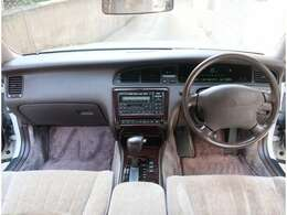 嫌な臭いもなく、清潔感ある車内です