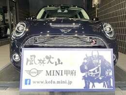 MINI COOPER SD 5DOOR/バックカメラ/レザーシート/シートヒーター