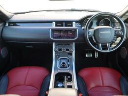 LAND ROVERのSUV『RENGE ROVER EVOQUE CONVERTIBLE』を認定中古車でご紹介!希少カラーのシリコンシルバーでオプションのLEDヘッドライトにレザーインテリア装備☆