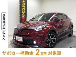 トヨタ C-HR ハイブリッド 1.8 G BluetoothブルートゥースDVD再生