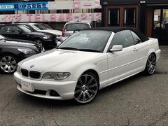 BMW 3シリーズカブリオレ の中古車 330Ci 神奈川県横浜市都筑区 89.9万円