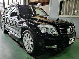 メルセデス・ベンツ GLKクラス GLK300 4マチック 4WD D車/パノラマサンル-フ/HDDナビ/Bカメラ