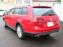 フォルクスワーゲンの認定中古車は、全国の正規ディーラーにて、点検整備等ができます。