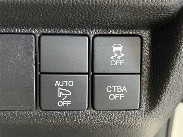 CTBA 横滑り防止