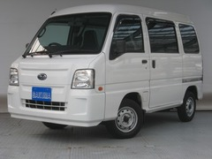 スバル サンバー の中古車 660 トランスポーター 茨城県つくば市 49.0万円