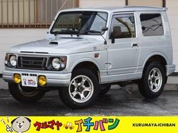 スズキ ジムニー 660 ランドベンチャー 4WD 夏冬プラン有 サビ無キレい本州物 オートマ