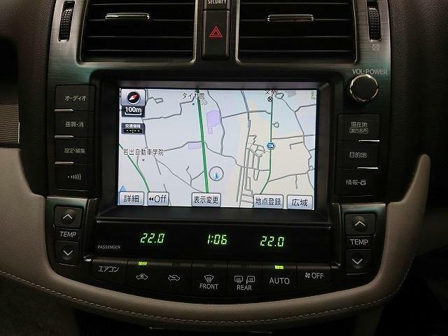 カーナビも装着済みで楽々ドライブ!バックカメラがついてますので駐車も安心です♪TVの視聴・フルセグTVの視聴・Bluetooth接続・AUX接続も可能です♪