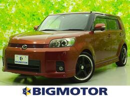 トヨタ カローラルミオン 1.8 S エアロツアラー メモリーナビ/サンルーフ/ETC/EBD付ABS/TV
