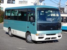 日産 シビリアン SX マイクロバス 26人乗り BVW41 AT車 ディーゼル ワンオーナー