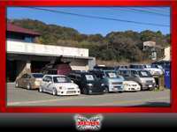 DEAR MOTOR SPORTS 糸島馬場店
