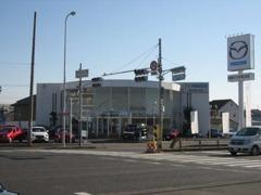 国道26号線、西取石5丁目交差点角です。是非ご来店ください。