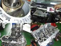 V-TECエンジン・ロータリーの圧縮測定も可能ですヾ(*´∀`*)ノ