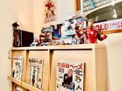 HP  http://www.bj-vanguard.com/  になります♪ Facebookも是非ご覧になって下さい♪