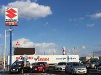 南北海道三菱自動車販売 苫小牧本店