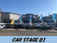 CAR STAGE 01 null