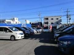 当店は、仕入れた車両をお客様目線で納得いくまで仕上げます。