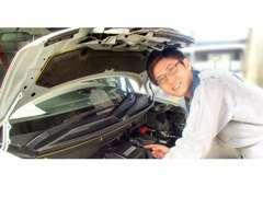 自社車検工場完備!!車検 修理 板金塗装 レンタカー 保険 とクルマに関することなら何でもおまかせください!