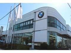 BMW Japan正規ディーラー