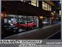 YOKOO AUTO MOBILE アルファ店 null