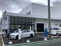 Yanase BMW BMW Premium Selection福岡西 サテライト