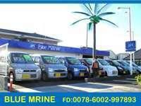 Blue Marine null