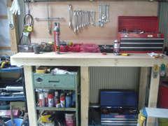 各種専用工具も備えておりますので、納車前整備や購入後のアフターもご安心ください。