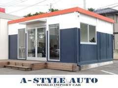 欧州車やアメ車の販売・買取ならA-Style Autoにお任せください。http://www.a-style-auto.jp/ 自社HPもございます。