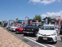 CAR SELECTIONでは展示車だけでなく、お客様のご希望の車両を全国ネットで見つけます!!!自社分割払いご利用できます☆