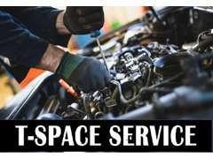 ◆T-SPACE自社工場完備!!業界30年のベテラン工場長 他、国家資格所持者が常駐しております!
