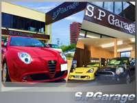 S.P Garage null