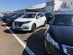 ホンダの中古車ならホンダオートテラス新潟中央にお任せください。低燃費&人気車種がズラリと並んでおります。