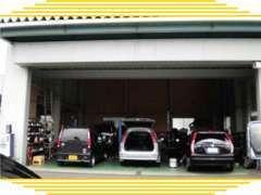 店頭販売は低価格車が主力商品ですので、安くてもきちんと整備してお渡しいたします