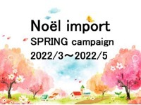 Noel import ノエルインポート null