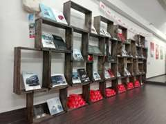 札幌清田店は、新車リースの取扱店です。札幌篠路店での多くの実績がございますので、分かりやすくご説明させて頂きます♪
