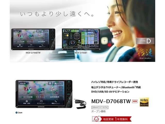 Bプラン画像:フルセグTV・DVD視聴OK!!