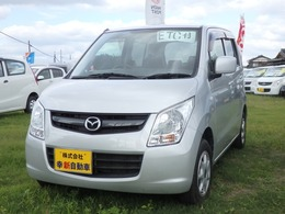 マツダ AZ-ワゴン 660 XG