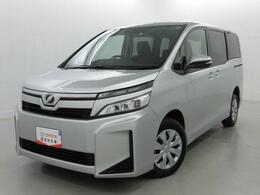 トヨタ ヴォクシー 2.0 X 4WD メモリーナビワンセグTV