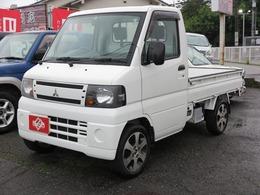 三菱 ミニキャブトラック 660 Vタイプ 5速MT ワンオーナー 社外AW