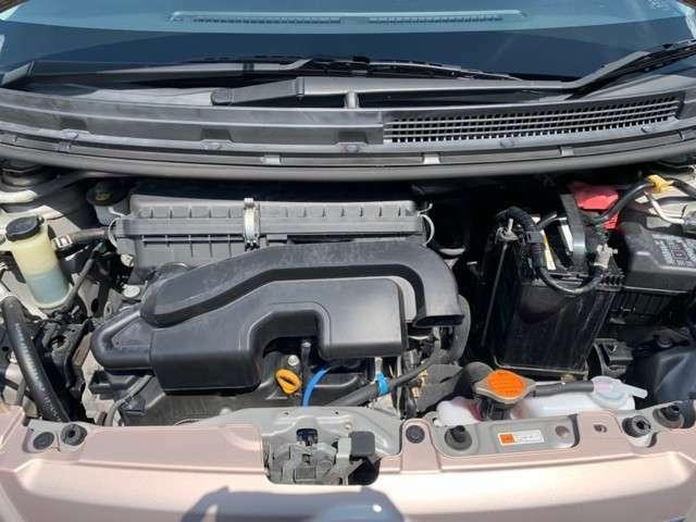 お納車前に整備工場にて法定点検を実施♪お納車時に点検記録簿をお渡しします♪タイヤ・バッテリー・ブレーキパッドが新品交換になる「初乗りパック」が是非オススメです♪詳しくはスタッフまでお問い合わせ下さい♪