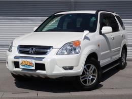 ホンダ CR-V 2.0 パフォーマ iL 4WD 5速MT HID ETC 禁煙車