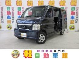 ホンダ バモス 660 M 4WD ABS